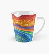 Great Wave Tall Mug