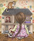 the doll house by vian