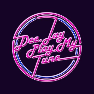 Dee.Jay.Play.My.Tune by iconymous