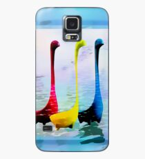 The Loch Ness Ladles Are Coming!! Case/Skin for Samsung Galaxy