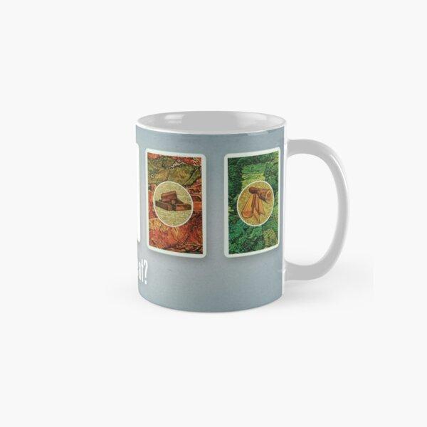 Got Wheat? Classic Mug