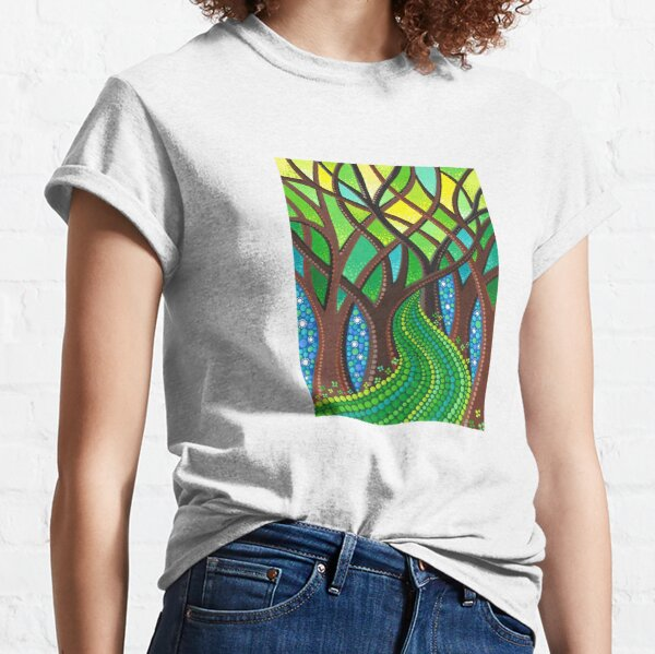 Walk your own Path Classic T-Shirt