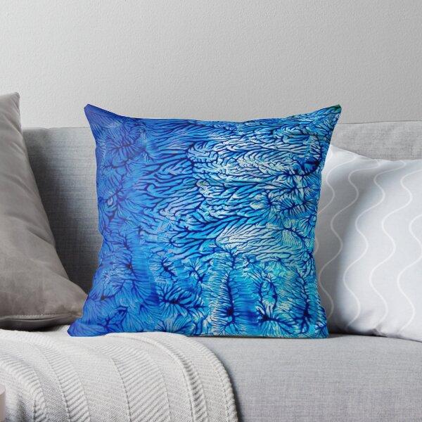Live Art Pillows Cushions Redbubble
