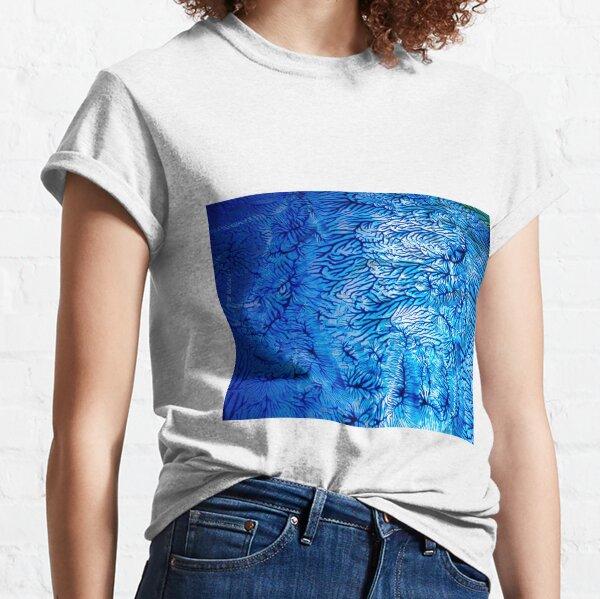 Acrylic on Glass, ©2012MikeElliott Classic T-Shirt
