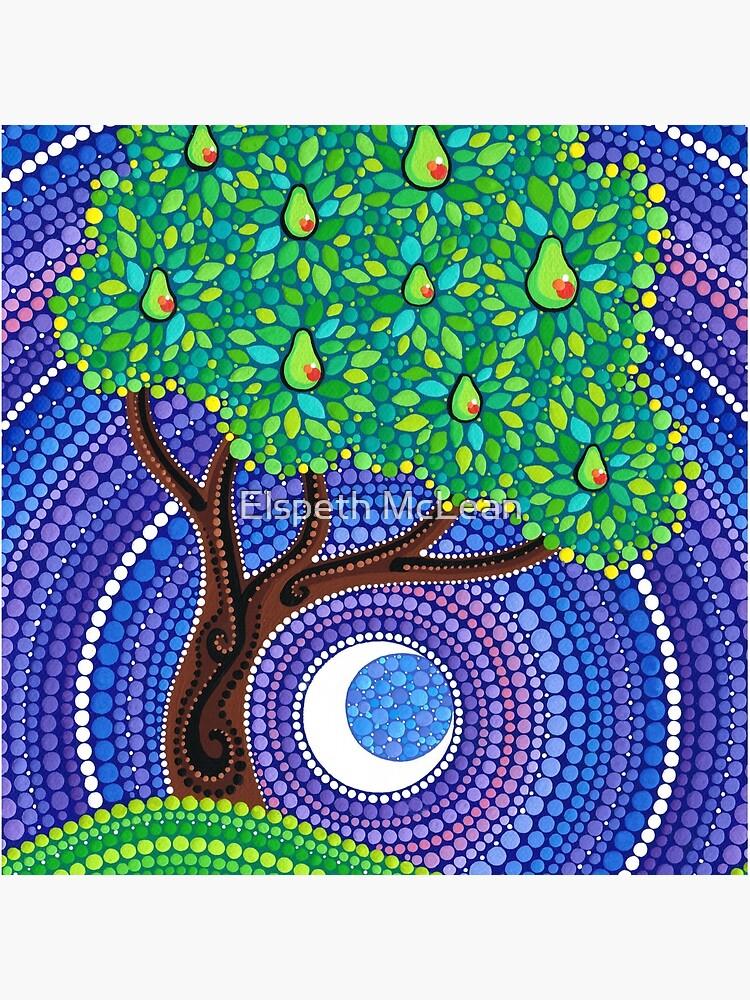 Pear Tree of Longevity von ElspethMcLean
