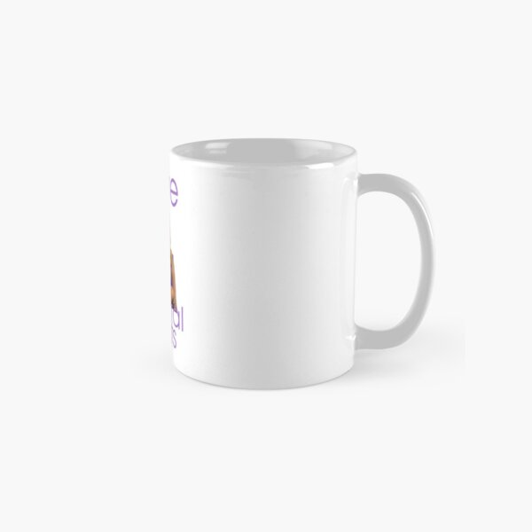 Wendy Williams Have Several Seats Classic Mug