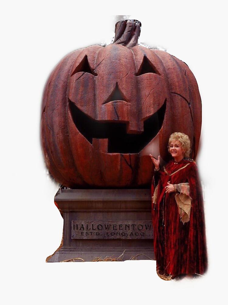 halloweentown by amandalynn692