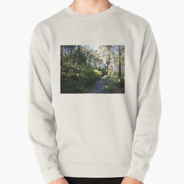 Camel's Hump, Mt Macedon Pullover Sweatshirt