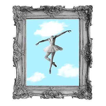 DANCING HIGH by annaOMline