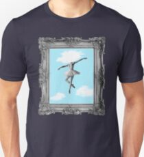 DANCING HIGH Unisex T-Shirt