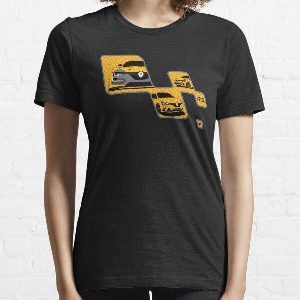 RenaultSport T-shirt essentiel