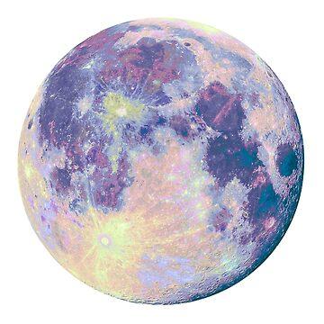 Mond von MartaOlgaKlara