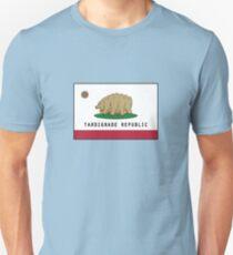 Tardigrade Republic Unisex T-Shirt