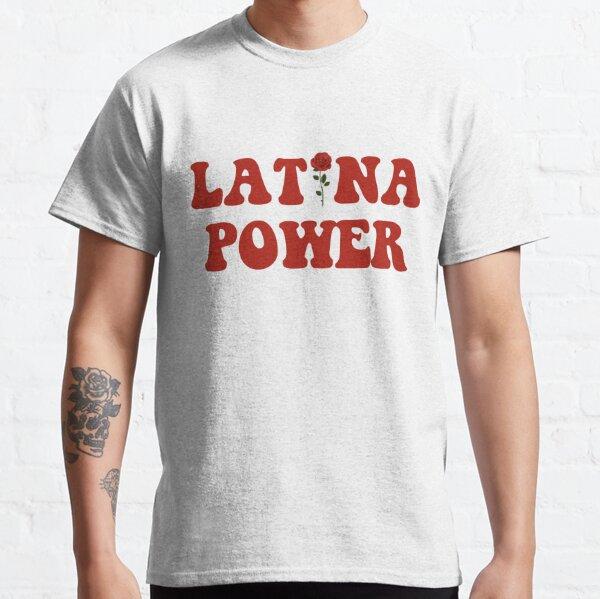 Latina Power Classic T-Shirt