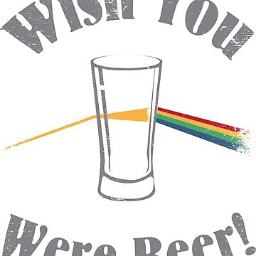 Wish you were beer! by ip7s