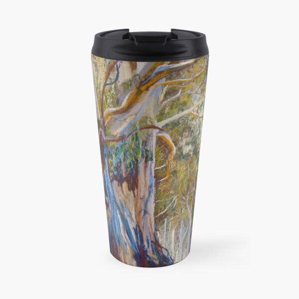 Majestic Redgum Travel Mug