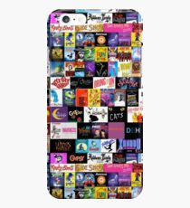 MUSICALS! (Duvet, Clothing, Book, Pillow, Sticker, Case, Mug etc)  iPhone 6s Plus Case