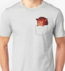 Catra in your pocket Unisex T-Shirt