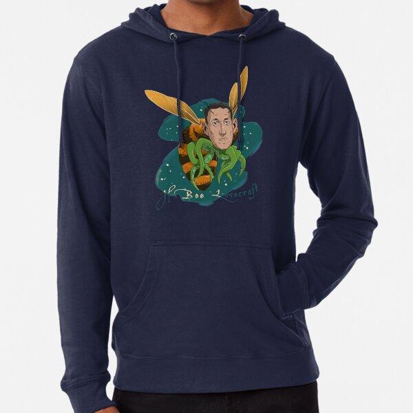 H Bee Lovecraft Lightweight Hoodie