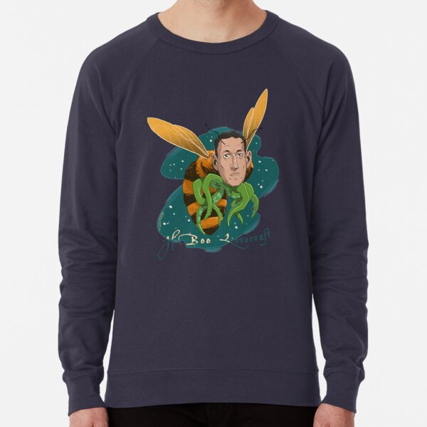H Bee Lovecraft Lightweight Sweatshirt