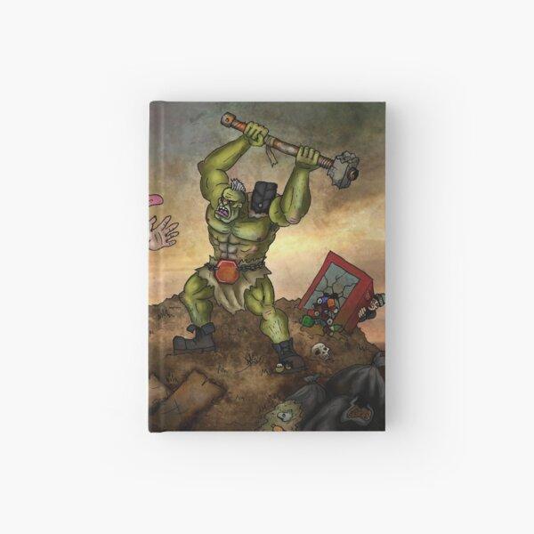 Monster Mash note book Hardcover Journal