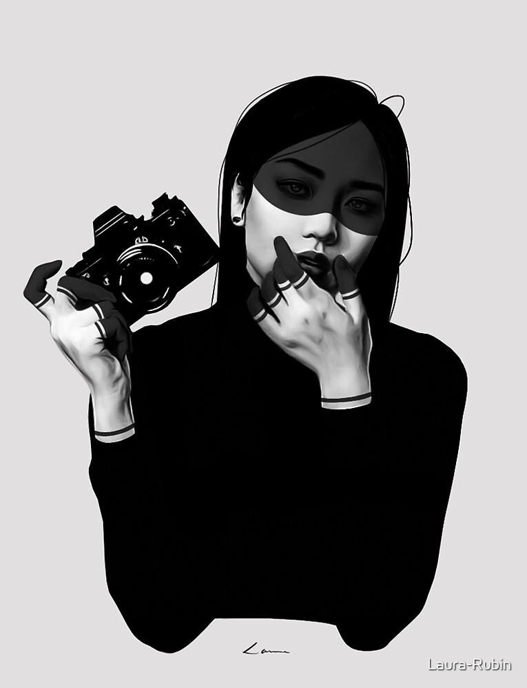 Jingna by Laura-Rubin