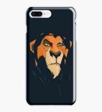 Scar  iPhone 8 Plus Case