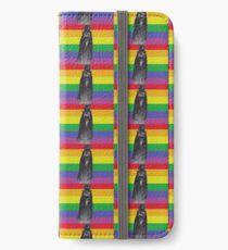 The Babadook Gay Pride Print iPhone Wallet/Case/Skin
