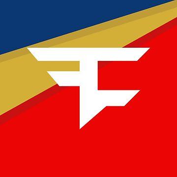 FaZe Clan by Connorlikepie