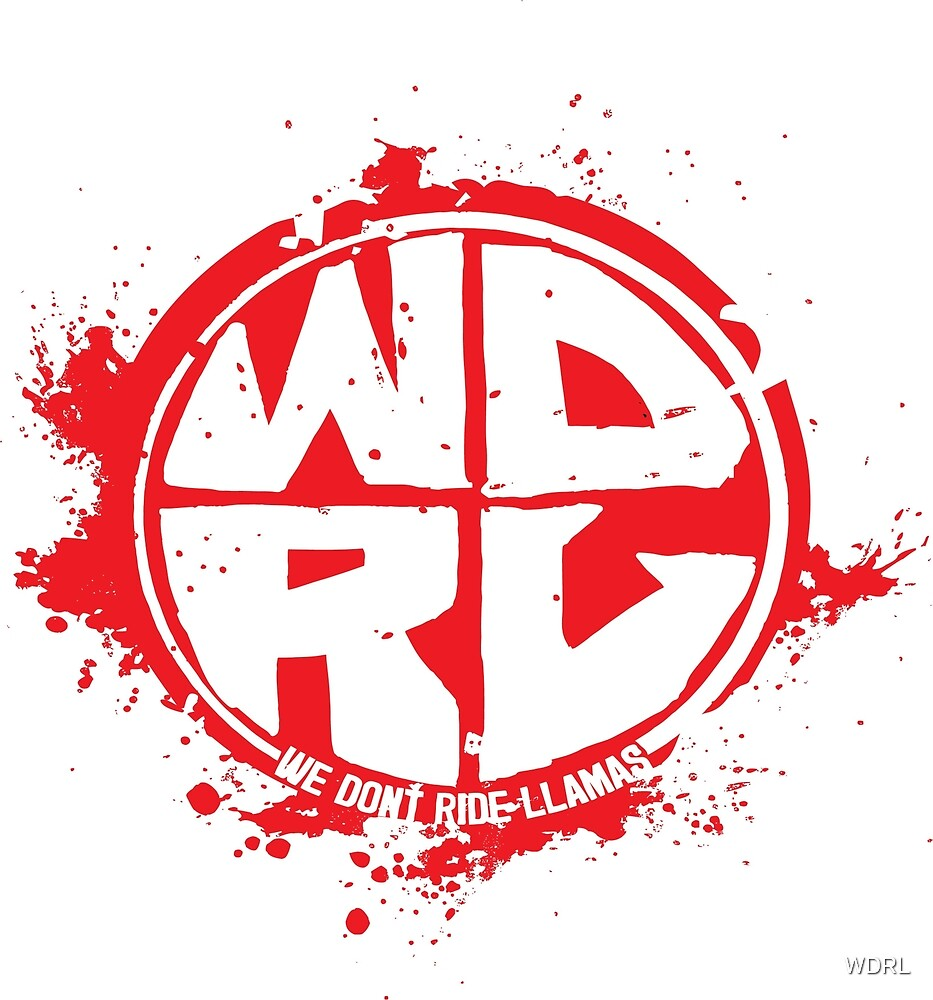 WDRL Logo by WDRL