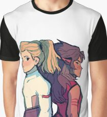 Star-crossed Graphic T-Shirt