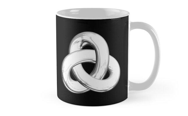 3D Cad/Cam/Cae - Toroidal Knot by cadcamcaefea