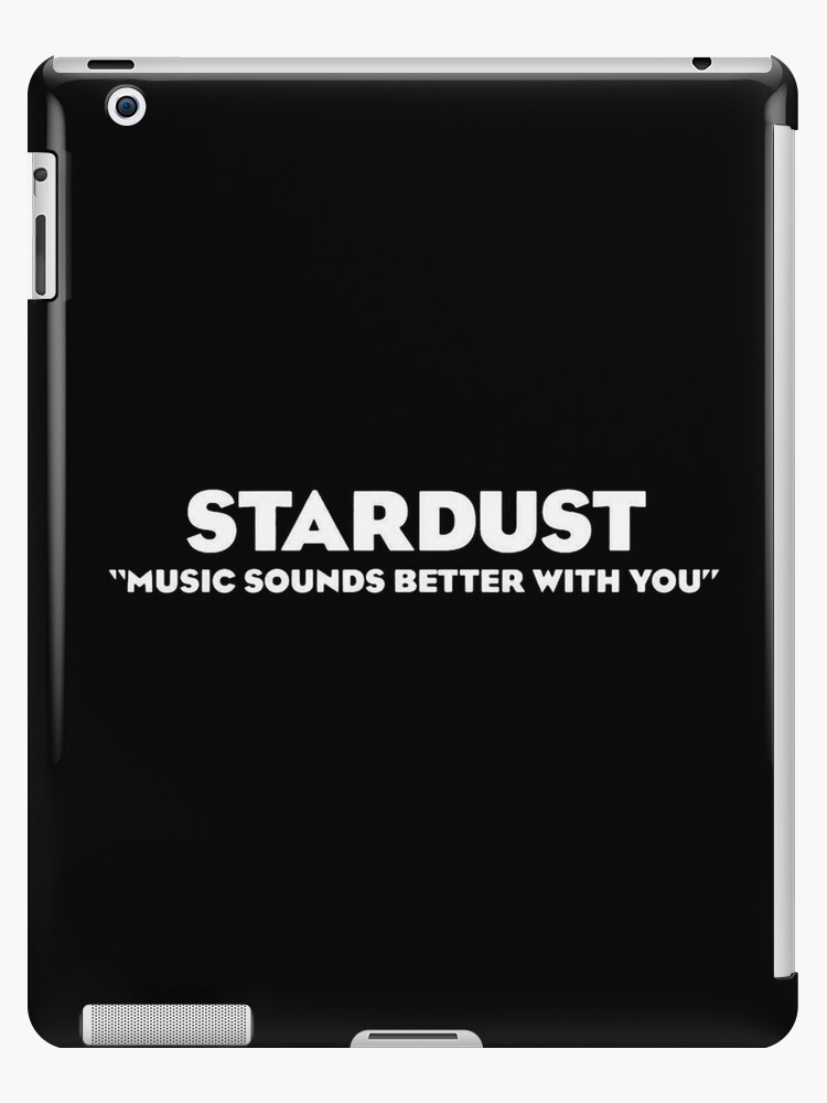 Stardust- Music Sounds Better With You by funkeyman5