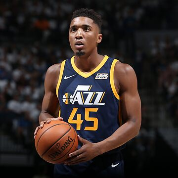 Donovan Mitchell by 13471