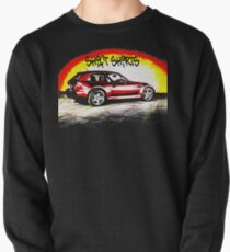 Street Shoe - Z3 Coupe Inspired Pullover
