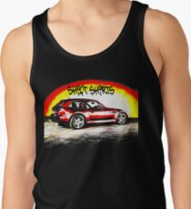 Street Shoe - Z3 Coupe Inspired Tank Top