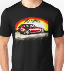 Street Shoe - Z3 Coupe Inspired Slim Fit T-Shirt