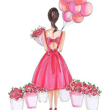 la vie en rose by reyniramirezfi