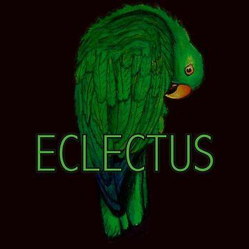 Eclectus de thatthespian