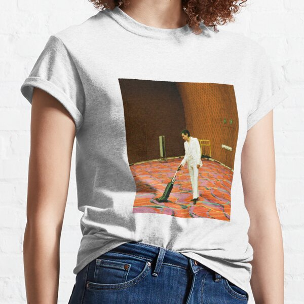 i wanna be your vacuum cleaner Classic T-Shirt