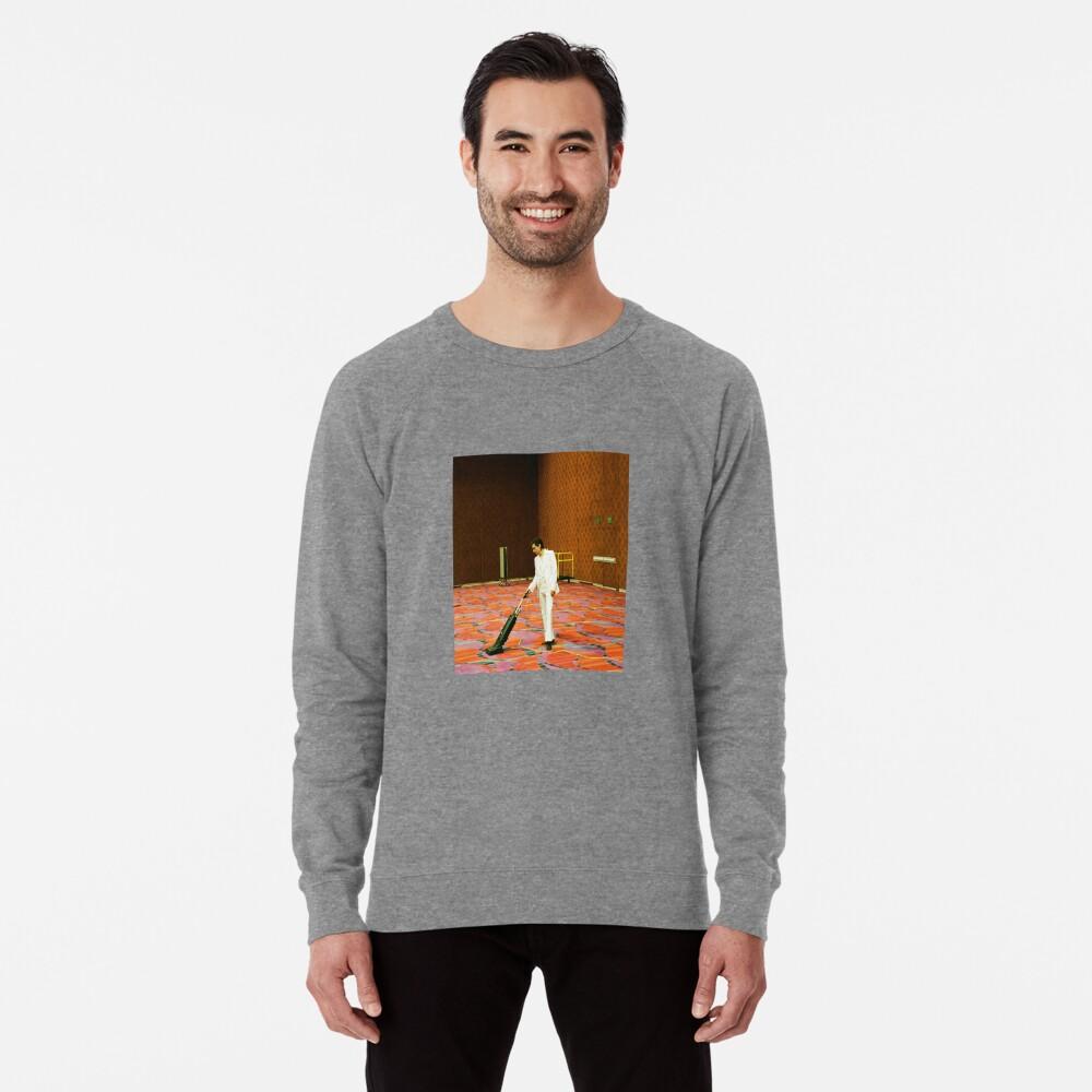 Ich möchte dein Staubsauger sein Leichter Pullover