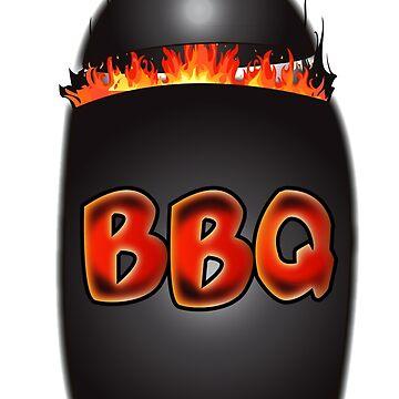 BBQ by SamuelMolina
