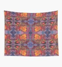 digital patterns - 5.12 tho Wall Tapestry