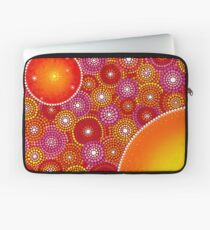 Nursery of Stars Laptop Sleeve