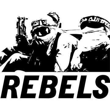 Rebels by SamuelMolina