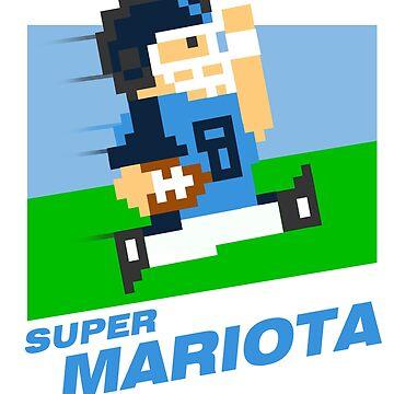 Super Mariota by 13471