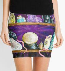 Shelf Of Self Mini Skirt