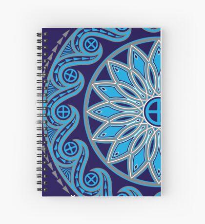 Water Turtle  Spiral Notebook