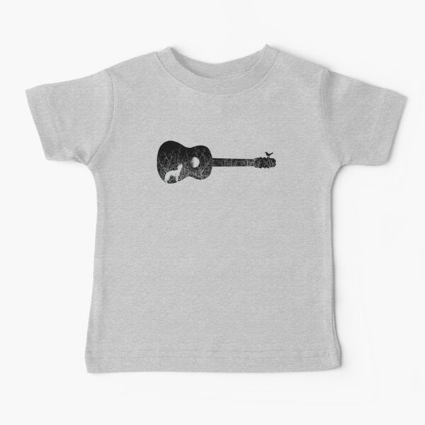 Night sounds Baby T-Shirt