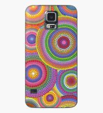 Cosmically dotti Hülle & Klebefolie für Samsung Galaxy